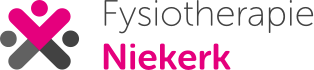 Fysiotherapie Niekerk Logo